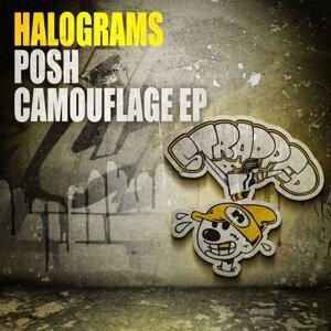 Posh Camouflage EP