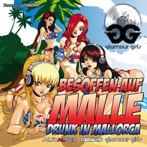 Drunk in Mallorca [Besoffen auf Malle]