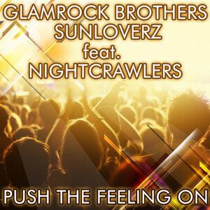 Push the Feeling On 2K12 (feat. Nightcrawlers)