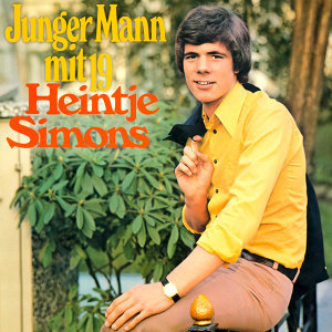 Junger Mann mit 19 - Remastered Version