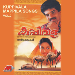 Kuppivala Mappila Songs, Vol. 2