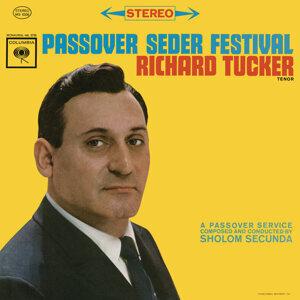 Richard Tucker - Passover Seder Festival