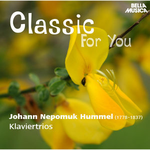 Classic for You: Hummel: Klaviertrios, Op. 83, Op. 93