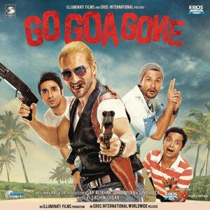 Go Goa Gone (Original Motion Picture Soundtrack)