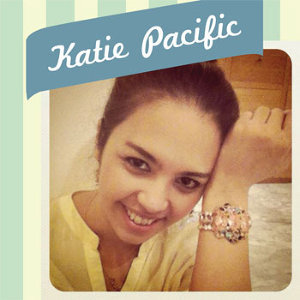 Katie Pacific (New Single)