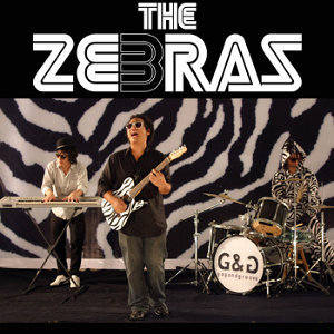 The Zebras (New Single)