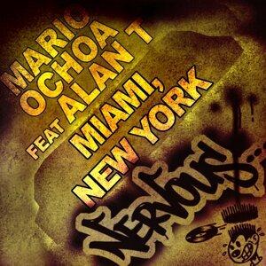 Miami, New York
