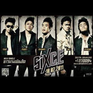 SIX C.E. (New Single)
