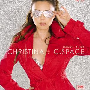 C. Space
