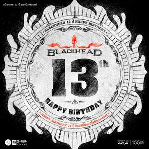 BLACKHEAD (New Single)