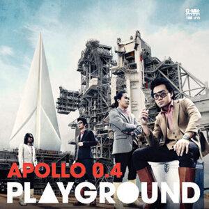 PLAYGROUND APOLLO 0.4