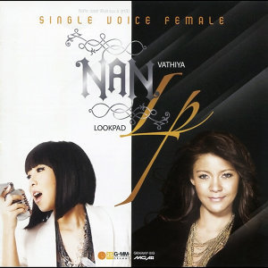 Single Voice Female Nan & Lookpad