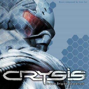 Crysis(末日之戰 電玩原聲帶)