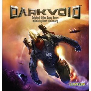 Dark Void(黑暗虛空 電玩原聲帶)