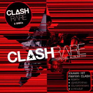 CLASH RARE SPECIAL ALBUM