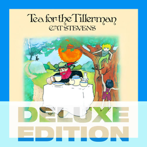 Tea For The Tillerman - Live At The BBC, 1971