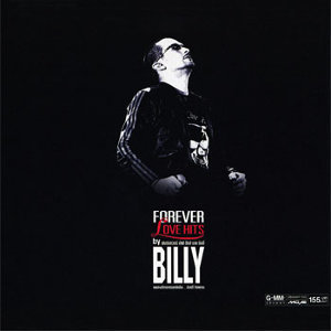 FOREVER LOVE HITS by BILLY