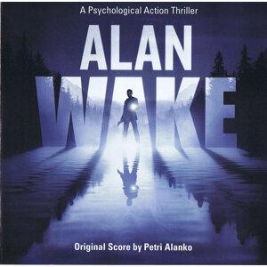 Alan Wake(心靈殺手 電玩原聲帶)
