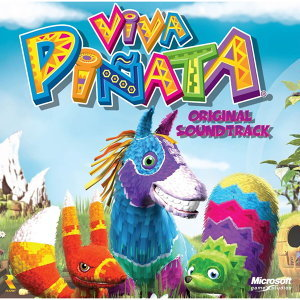 Viva Pinata(寶貝萬歲 電玩原聲帶)