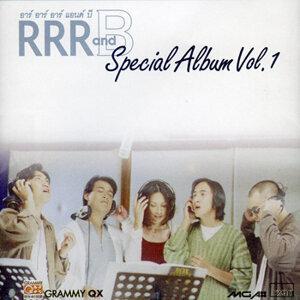 Special Album Vol.1