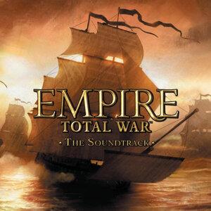 Empire: Total War(帝國:全軍破敵 電玩原聲帶)