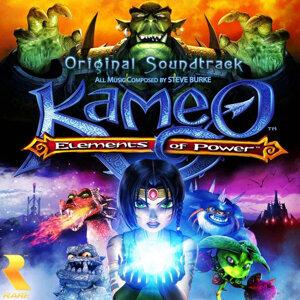 Kameo(凱蜜歐傳說 電玩原聲帶)
