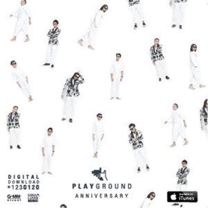 PLAYGROUND (New Single)