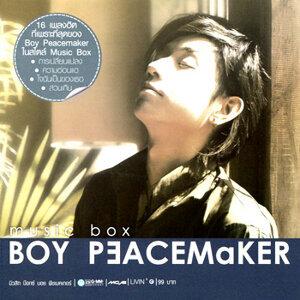 MUSIC BOX บอย PEACEMAKER