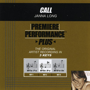 Call (Premiere Performance Plus Track)