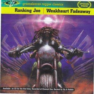 Weakheart Fadeaway
