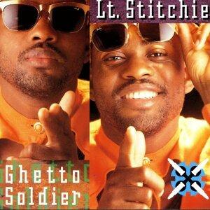 Ghetto Soldier