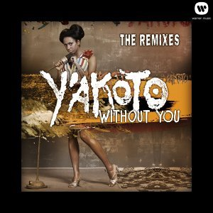 Without You - The Remixes