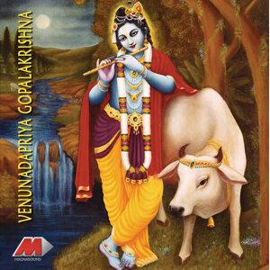 Venu Naadapriya Gopalakrishna