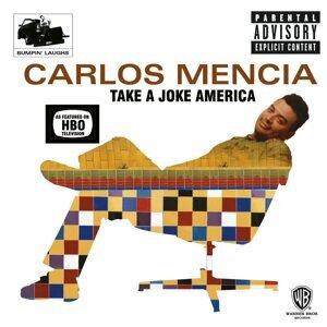 Take A Joke America