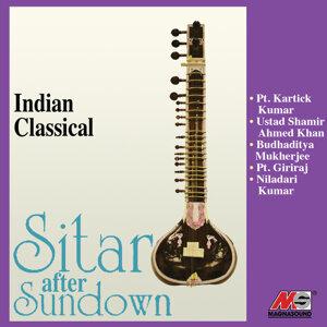Sitar After Sundown