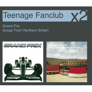 Grand Prix / Songs From Northern Britain