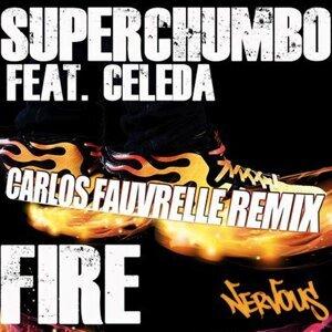 Fire (feat. Celeda)
