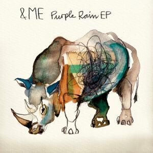 Purple Rain EP