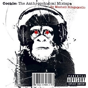 Cookie: The Anthropological Mixtape - PA Version