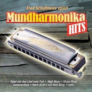 Mundharmonika Hits