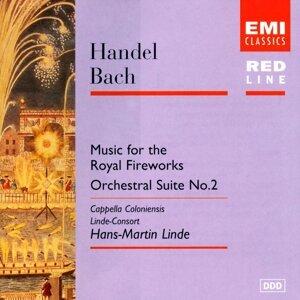 Bach & Handel: Orchestral works