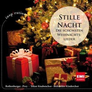 Stille Nacht - Die Schönsten Weihnachtslieder