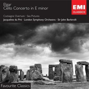 Elgar: Cello Concerto in E Minor