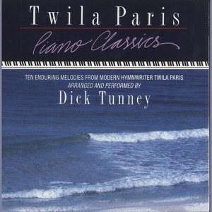 Twila Paris Piano Classics