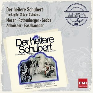 Der heitere Schubert