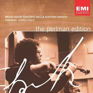 Bruch: Violin Concertos / Scottish Fantasy