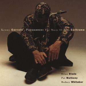 Pursuance:  The Music Of John Coltrane