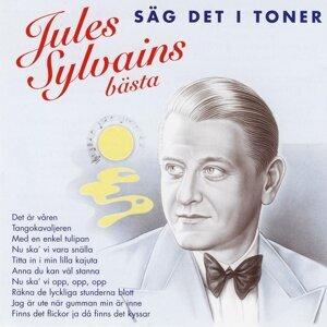 Säg Det I Toner - Jules Sylvains Bästa