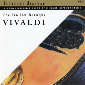 Vivaldi: The Italian Baroque Great Concertos