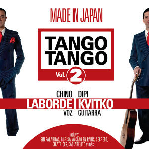 Made In Japan, Tango Tango Vol. 2